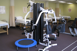 Physical Therapy, Occupation Therapy, Speech Therapy St Clair Shores Michigan